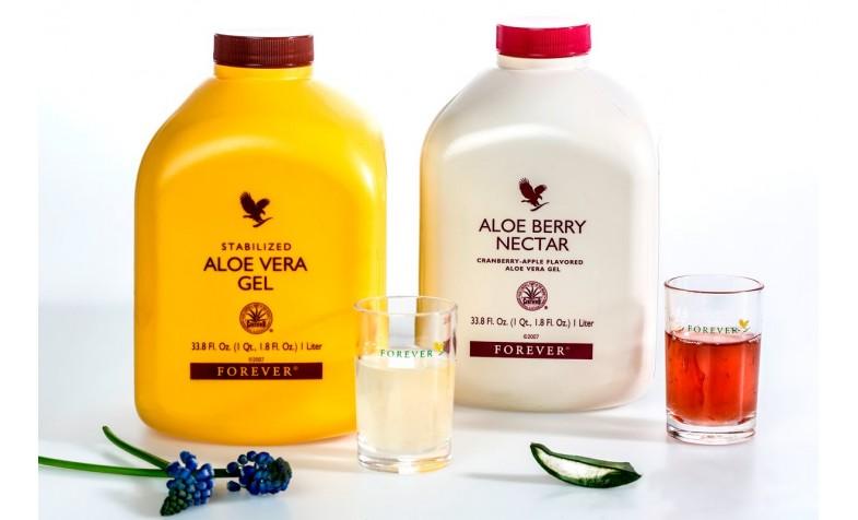 10 priežasčių, kodėl verta gerti Aloe Vera sultis